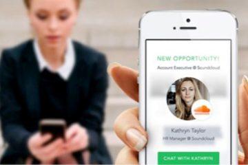 Conheça as melhores aplicações para procurar trabalho