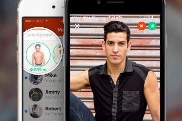 As melhores aplicações para conhecer gays