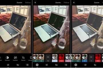 Os 5 aplicativos de melhor qualidade para editar fotos no iOS e Android