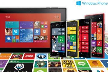 Solução para aplicativos Fechar no Windows Phone