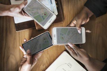 Como ativar e desativar o GPS / Localização no seu iPhone?