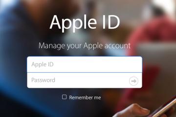 SOLUÇÃO: Como abrir uma conta na iTunes Store com o seu ID Apple?