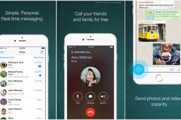 Os 10 melhores aplicativos para fazer chamadas gratuitas