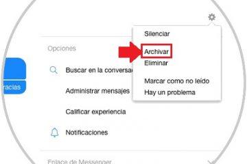 Como recuperar todas as mensagens excluídas do Facebook e FB Messenger? Guia passo a passo