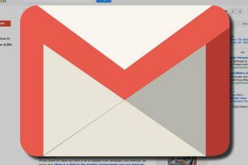 Gmail – Como anexar arquivos?