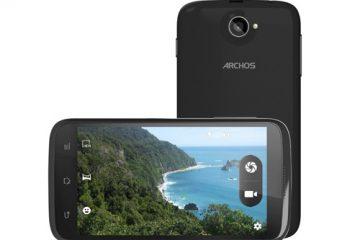 Faça o download do WhatsApp grátis para Archos 40, Archos 45 Helium 4G, Archos 50 Helium