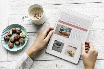 Como criar e escrever um blog?