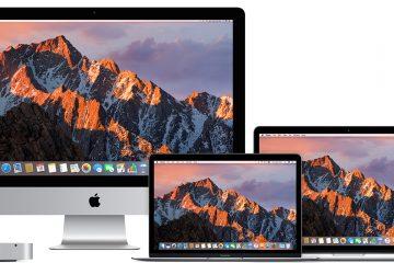 Os melhores atalhos de teclado para o MacOS Sierra
