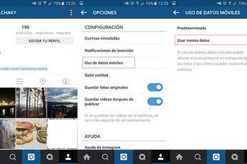 Como desativar a reprodução automática no Instagram