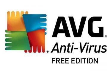 Baixe o AVG Free para Windows em espanhol