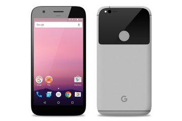 Quanto tempo dura a bateria do novo Google Pixel?