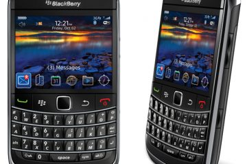 Baixe WhatsApp grátis para BlackBerry Bold 9700