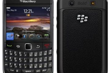 Baixe WhatsApp grátis para BlackBerry Bold 9780