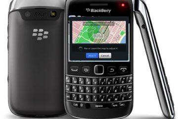Baixe WhatsApp grátis para BlackBerry Bold 9790