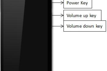 Como fazer capturas de tela no ASUS Zenfone 2