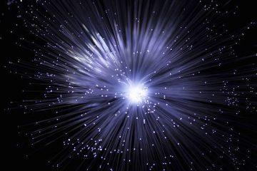 Qual é a teoria do Big Bang?