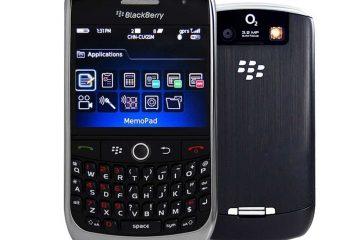 Como renovar o sistema operacional do seu Blackberry?