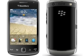 Baixe WhatsApp grátis para BlackBerry Curve 9380