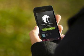 Como silenciar anúncios Spotify no Mac com o Smutefy?