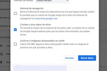 Como excluir cookies armazenados no navegador Chrome de todos os dispositivos? Guia passo a passo
