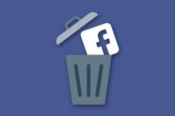 Como desativar todas as notificações do Facebook
