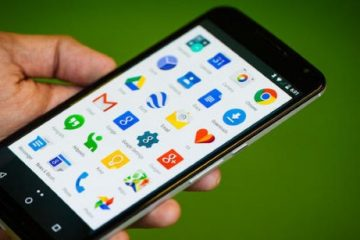 Como excluir aplicativos pré-instalados do Galaxy J7 Prime