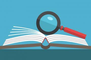 Como pesquisar rapidamente uma palavra em um PDF?