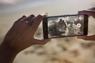 Baixe APK 2.0 para a câmera Sony Xperia