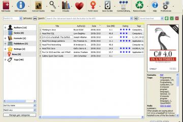 Os melhores programas para ler ePub no PC