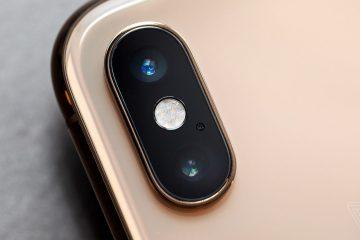 Como baixar a câmera do iPhone X em um Android