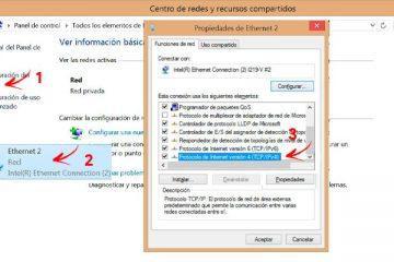 Como alterar e configurar o DNS no Windows 8 e 8.1? Guia passo a passo