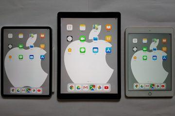 Como alterar o papel de parede do seu iPad e do seu iPad 2