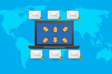 Como alterar o tema / papel de parede do seu GMAIL Mail? – 2019