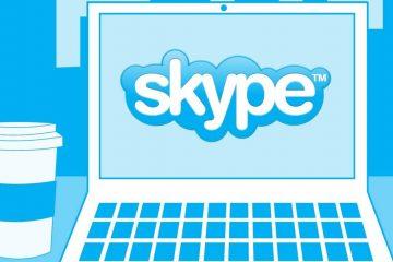 Como alterar o nome de usuário no Skype?