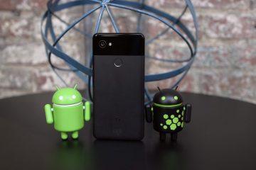 Como ocultar pastas no Android