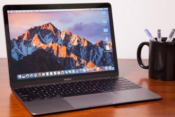 Como visualizar pastas ocultas no Mac
