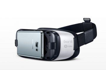 O que são células compatíveis com o Gear VR