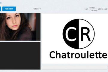 Quais são as melhores páginas de chat alternativas para o Chatroulette para conhecer pessoas de todo o mundo? Lista 2019