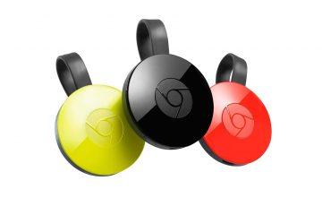 Como o modo Convidados do Chromecast funciona