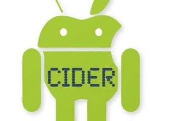 Baixar Sidra APK transforma seu Android em iPhone