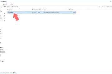 Como criptografar arquivos ou uma pasta no Windows 10