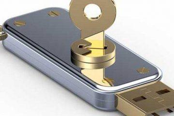 Como colocar uma senha em um pendrive USB e criptografar a unidade de disco externa? Guia passo a passo