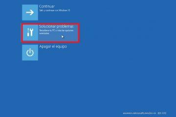 O que fazer quando o computador com Windows 10 não inicia? Guia passo a passo