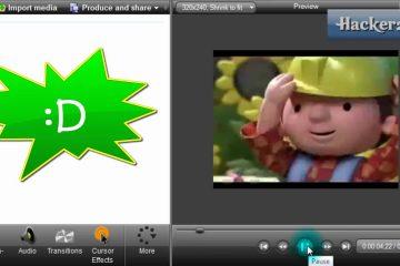 Como baixar ou acelerar a velocidade do vídeo no Windows?