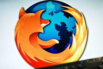 O Firefox está lento? Como posso acelerar a navegação rápida