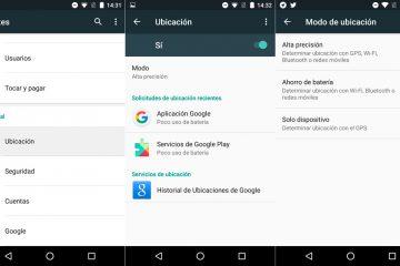 Como ativar o GPS no iOS e Android passo a passo