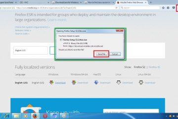 Como habilitar ou desabilitar o Java no Firefox SEM Problemas