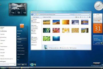 Como atualizar o Windows Vista para o Windows 7 ou 10