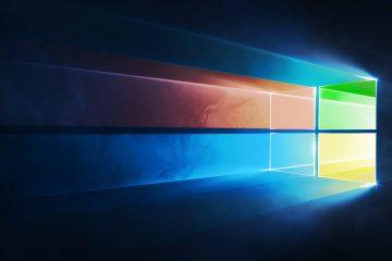 Como excluir arquivos temporários no Windows 10