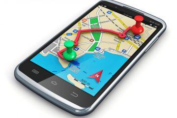 Como calibrar o GPS do Android para um local mais preciso